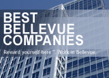 Best Bellevue/Eastside companies | Bellevue WA
