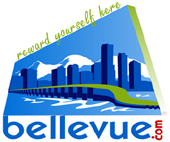 Bellevue.com - Reward Yourself Here